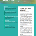 BioCentury Article: ASF And FAST To Collaborate With Ovid Therapeutics.