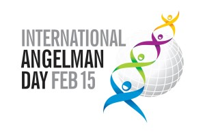 International Angelman Day February 15