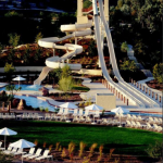Arizona Grand Resort and Spa - waterslide