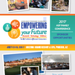 ASF Family Conference Prospectus