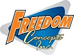 Freedom Concepts, Inc.