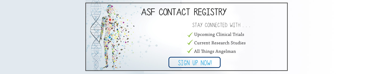 ASF Contact Registry