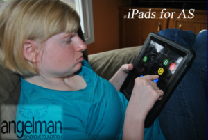 iPads for AS
