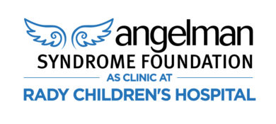 Angelman Syndrome Clinic at Rady Childrens Hospital San Diego