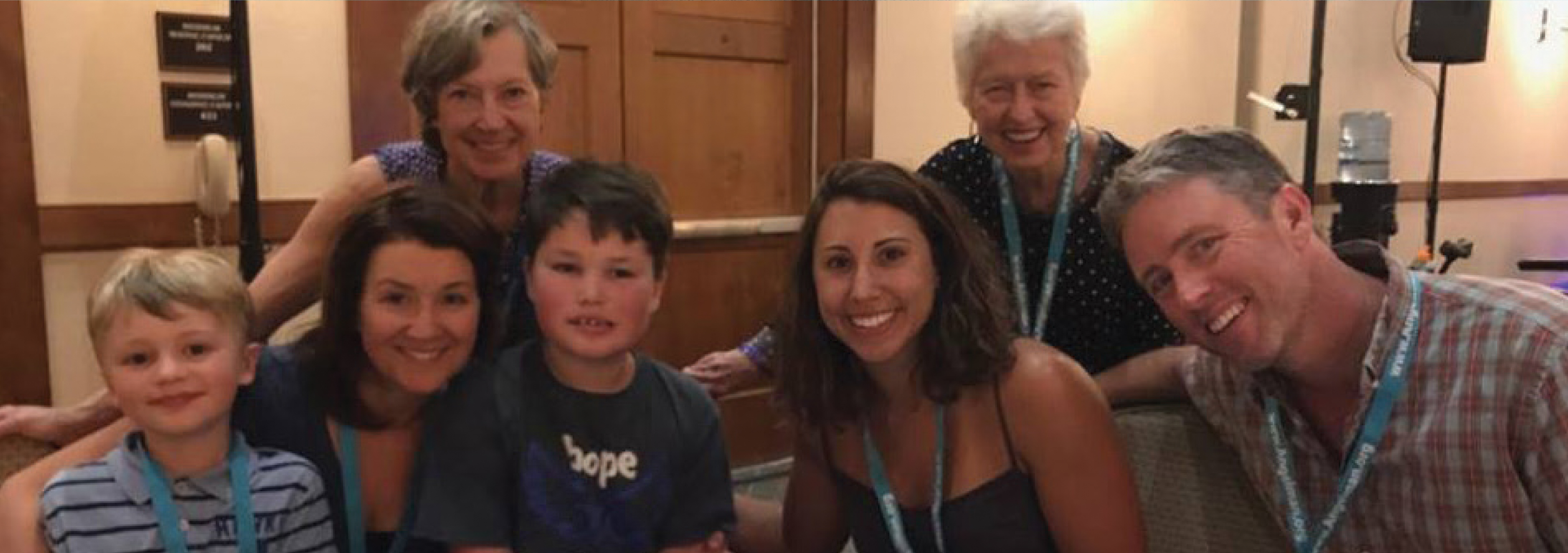 2017 Angelman Syndrome Foundation Family Conference