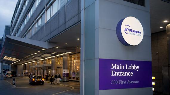 Angelman Syndrome Clinic at NYU Langone Health - Angelman