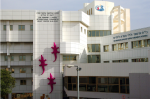 Edmond and Lily Safra Children's Hospital