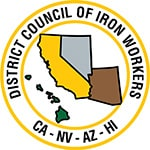District Council of Iron Workers