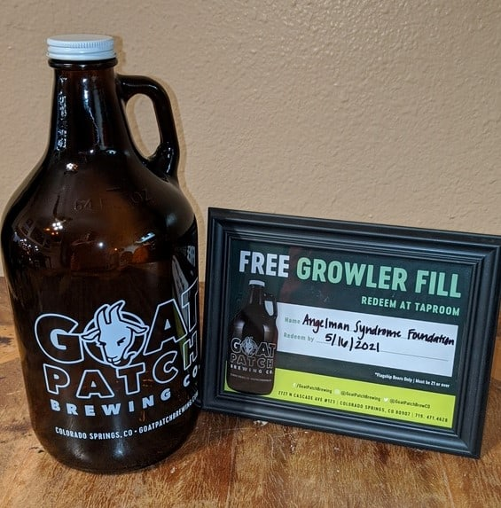 Goat patch brewery