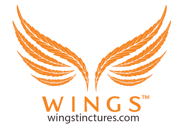 Wings Tinctures logo