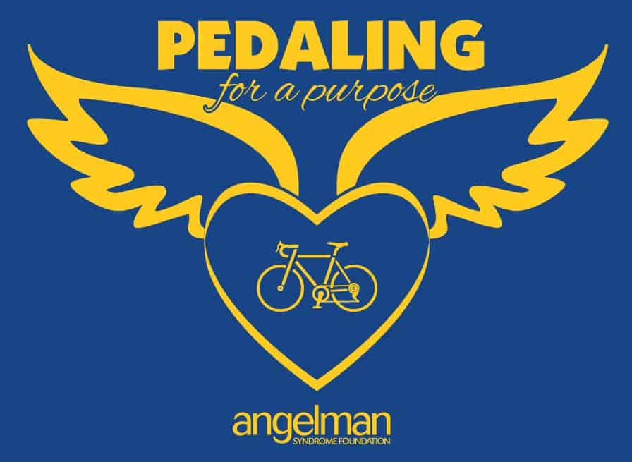 Pedaling for a Purpose