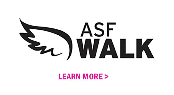 ASF Walk - learn more