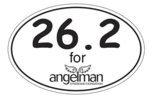 26.2 for with ASF logo underneath