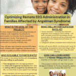 study flyer - click to enlarge